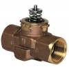Honeywell 2-WAY 1 IN. FNPT CONNECTION VC VALVE ASSEMBLY FOR HYDRONIC WITH 6.6 CV AND LINEAR FLOW
