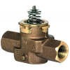 Honeywell 2-WAY VC VALVE, 0.5 IN. NPT, 2.3 CV, 6 TDR, 60 PSID CLOSE-OFF, EQUAL PERCENT FLOW.
