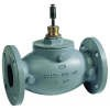 "Honeywell FLANGED GLOBE VALVE, TWO-WAY EQUAL PERCENTAGE, 2.5"" ANSI-125, PRESSURE-BALANCED"