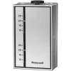 Honeywell Heavy Duty Line Voltage Themostat, 10C to 25C S, SPST- breaks on temperature rise; with positive off